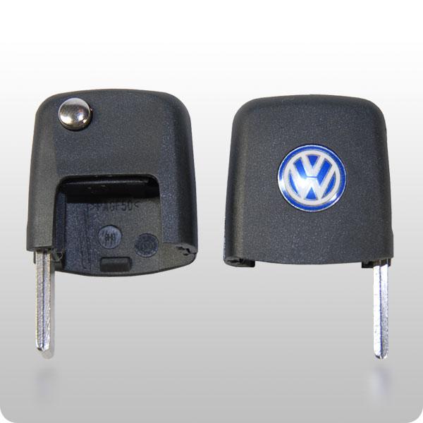 volkswagen kumanda kabı   volkswagen kumanda kasası   oto anahtari