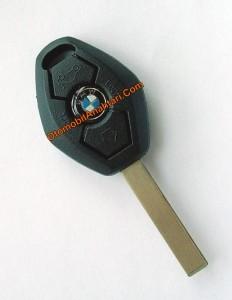 Araba Anahtarları