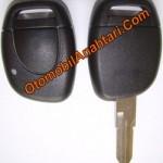 Renault kumandalı anahtar