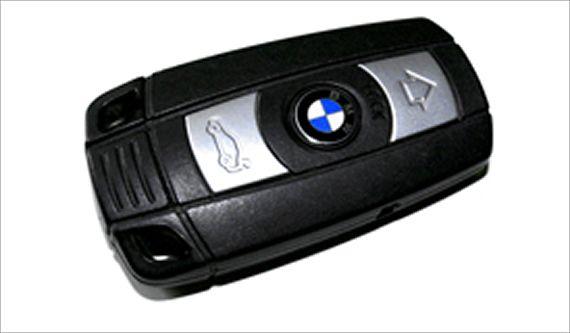 Bmw 520 Anahtarı Oto Anahtari İmmobilizer Sistem
