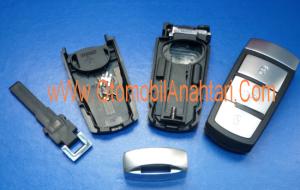 Volkswagen Passat Smart Boş Kumanda Kasası