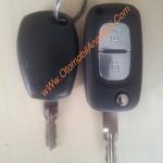 dacia logan sustalı kumandalı yedek anahtar