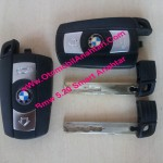 Bmw 5.20 Yedek Smart Anahtar - Bmw 5.0 Smart Key