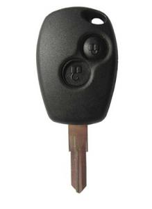 Dacia dokker anahtar kabı