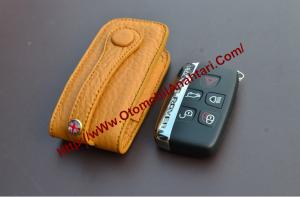Land Rover Evoque Anahtar