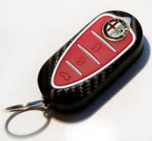 Alfa Romeo Giulietta anahtar