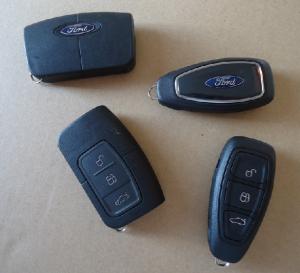 Ford Custom Anahtar